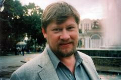 Дмитрий Токман